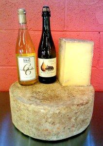 Cheddar + Cider